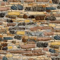 Wand und Boden bedruckt für Messe, Event, Veranstaltungen, Schaufenster und POS